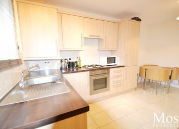 Thumbnail 1 bed flat to rent in Mallard Chase, Hatfield, Doncaster