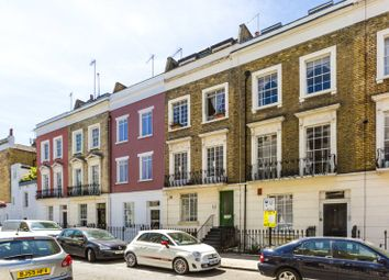 Thumbnail 4 bed terraced house for sale in Charlwood Place, Pimlico