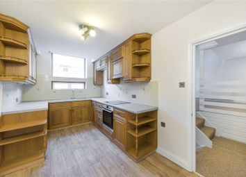 Thumbnail 2 bedroom terraced house to rent in Daleham Mews, Belsize Park, London