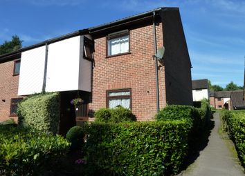 Thumbnail 3 bedroom end terrace house for sale in Montrose Close, Whitehill