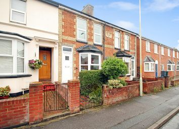 Thumbnail 3 bedroom terraced house for sale in Gladstone Road, Willesborough, Ashford