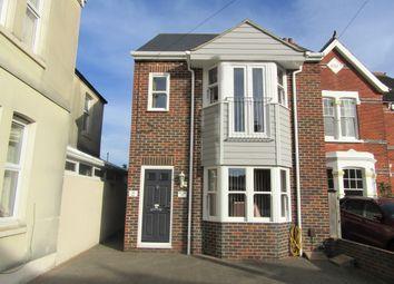 Thumbnail 2 bed flat to rent in Elmhurst Business Park, Elmhurst Road, Gosport