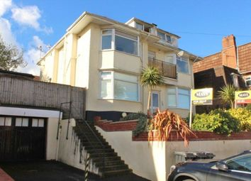 Thumbnail 1 bedroom property for sale in Burnaby Road, Westbourne, Bournemouth