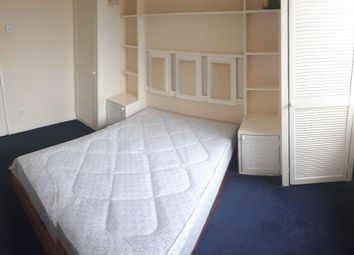Thumbnail 2 bed shared accommodation to rent in Wayford Street, London