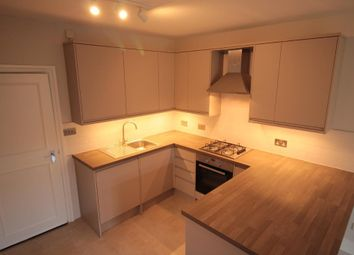 Thumbnail 3 bed flat to rent in Cavendish Road, Clapham South, London