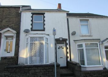 Thumbnail 4 bed property to rent in Watkin Street, Mount Pleasant, Swansea