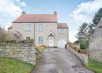 Thumbnail 4 bed semi-detached house for sale in Rectory Lane, Nunnington, York