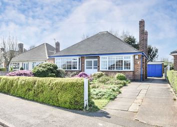 Thumbnail 2 bedroom detached bungalow for sale in Sedley Avenue, Nuthall, Nottingham