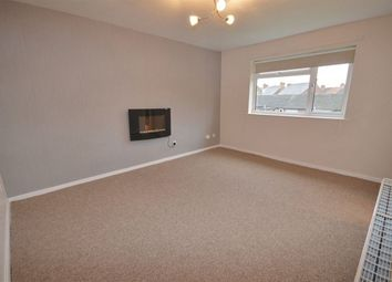 Thumbnail 2 bed flat to rent in Carentan Close, Selby