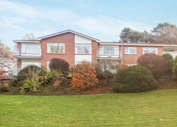 Thumbnail 2 bed flat for sale in 6A Lansdowne Road, Budleigh Salerton, Devon