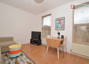 Thumbnail 1 bed flat to rent in Glenarm Road, Lower Clapton, Hackney, London