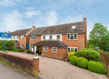 Thumbnail 5 bed detached house for sale in Bridgewater Road, Berkhamsted