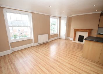 Thumbnail 1 bedroom flat for sale in Milton Road, Gravesend, Kent