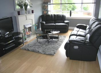 Thumbnail 2 bed flat for sale in Dick Crescent, Irvine