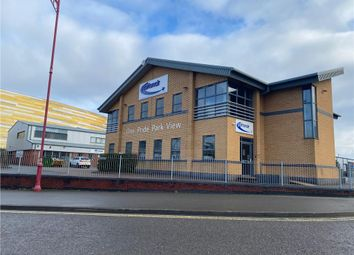 Thumbnail Office for sale in Unit 1, Victoria Way, Pride Park, Derby