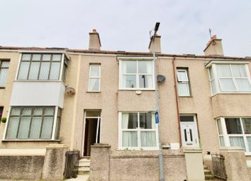 Thumbnail 3 bed terraced house for sale in Kings Road, Holyhead