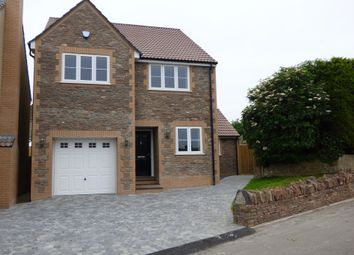 4 bed detached house for sale in Goose Green, Frampton Cotterell, Bristol BS36