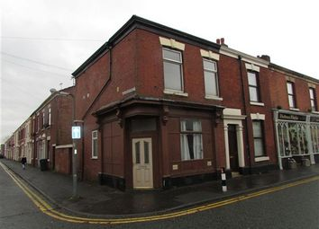Thumbnail 4 bedroom property for sale in Meadow Street, Preston