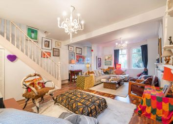4 bed terraced house for sale in Crewys Road, London NW2