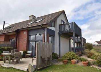 Trevelgue Road, Porth, Newquay TR7. 3 bed semi-detached house for sale