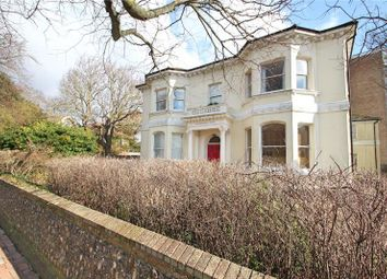 Thumbnail 2 bed flat for sale in Farncombe Road, Worthing, West Sussex