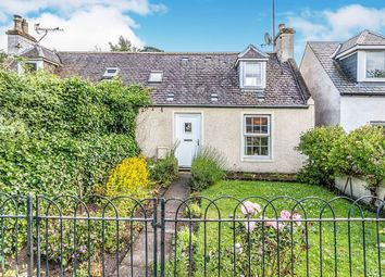 Thumbnail 2 bed semi-detached house for sale in St. Andrews Road, Lhanbryde, Elgin