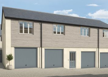 Thumbnail 2 bed property for sale in Plot 48, Bellacouch Meadow, Chagford