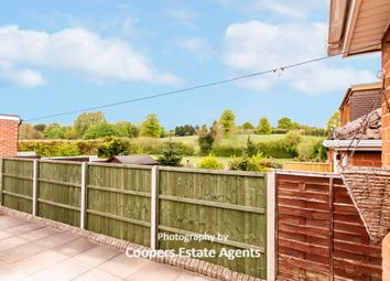 2 bed semi-detached bungalow for sale in Henderson Close, Allesley, Coventry CV5