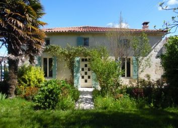 Thumbnail 5 bed equestrian property for sale in Mirambeau, Charente-Maritime, France