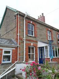 Thumbnail 2 bed end terrace house to rent in Pound Street, Liskeard