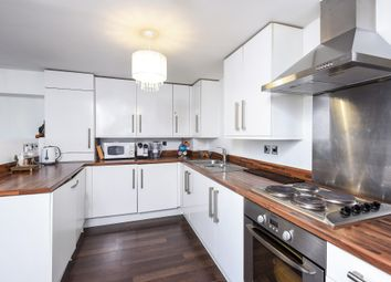 Thumbnail 2 bed flat for sale in Mono Lane, Feltham