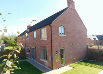 Thumbnail 4 bed property for sale in St Thomas Priory, Stafford