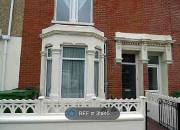 Thumbnail 5 bed terraced house to rent in Francis Avenue, Portsmouth