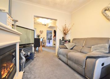 Thumbnail 2 bed terraced house to rent in Granville Road, Gravesend, Gravesend