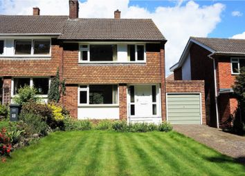 Thumbnail 3 bed semi-detached house for sale in Conyerd Road, Borough Green, Sevenoaks