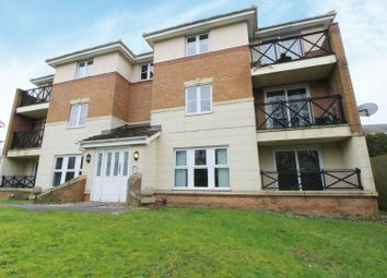 2 bed flat for sale in Wilden Croft, Brimington, Chesterfield S43