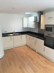 Thumbnail 2 bed town house to rent in St. James's Place, Cranleigh
