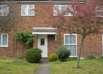 Thumbnail 3 bed terraced house to rent in Meadow Road, Wolston, Coventry