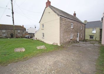 Thumbnail 3 bed cottage to rent in St. Eval, Wadebridge