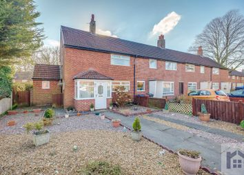 Thumbnail 2 bed terraced house for sale in Wood Green, Leyland