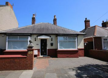 Thumbnail 3 bed detached bungalow for sale in West Avenue, South Shields