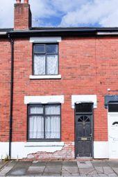 Thumbnail 2 bed terraced house for sale in Short Bambury Street, Adderley Green, Stoke-On-Trent