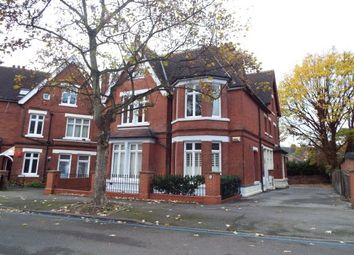Thumbnail 2 bed flat to rent in Peveril Drive, The Park