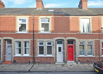 Thumbnail 3 bed terraced house for sale in Curzon Terrace, South Bank, York