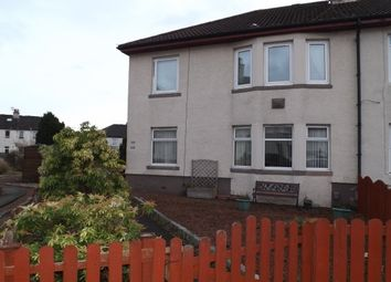 Thumbnail 1 bed flat to rent in Colinslee Drive, Paisley