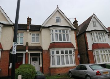 Thumbnail 1 bed flat for sale in Arran Road, London