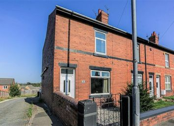 3 bed end terrace house for sale in Upper Sheffield Road, Barnsley S70