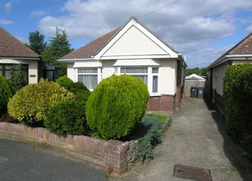 Thumbnail 3 bed detached bungalow for sale in Glamis Avenue, Bournemouth