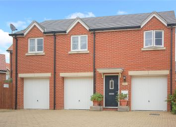 Thumbnail 2 bed flat for sale in Bailey Mews, Old Sarum, Salisbury, Wiltshire