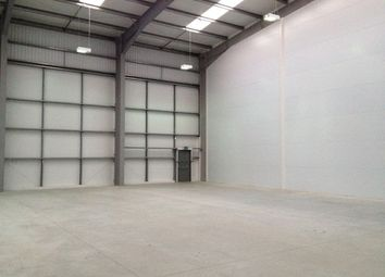 Thumbnail Industrial to let in Unit A3, Buckshaw Link, Chorley